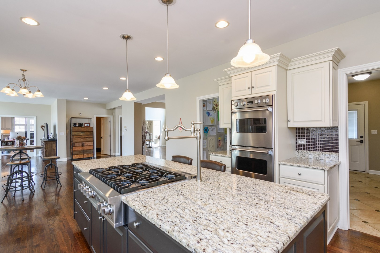 118 North WYNSTONE, North Barrington, Illinois, 60010