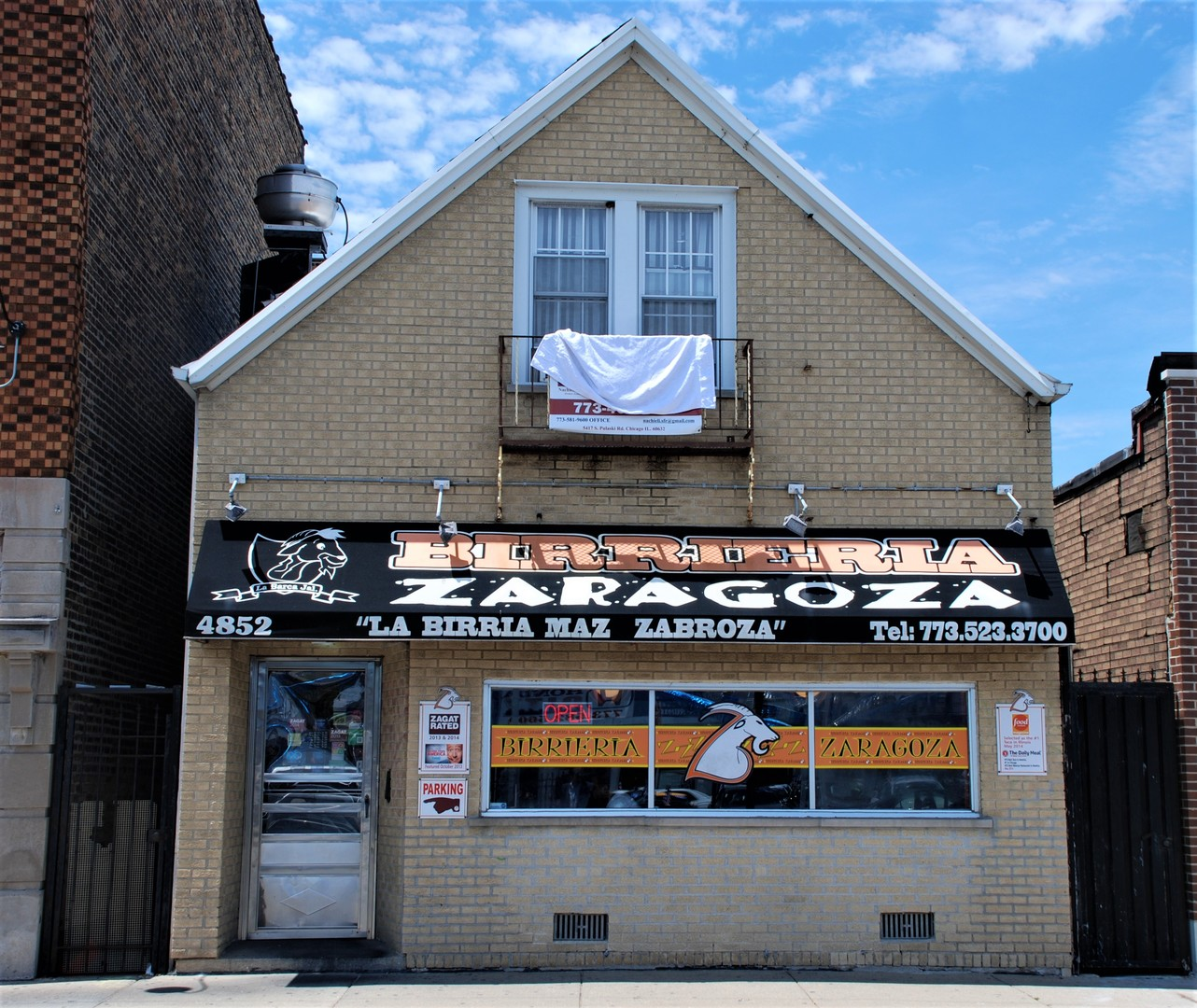 4852 S Pulaski Road, Chicago, IL 60632