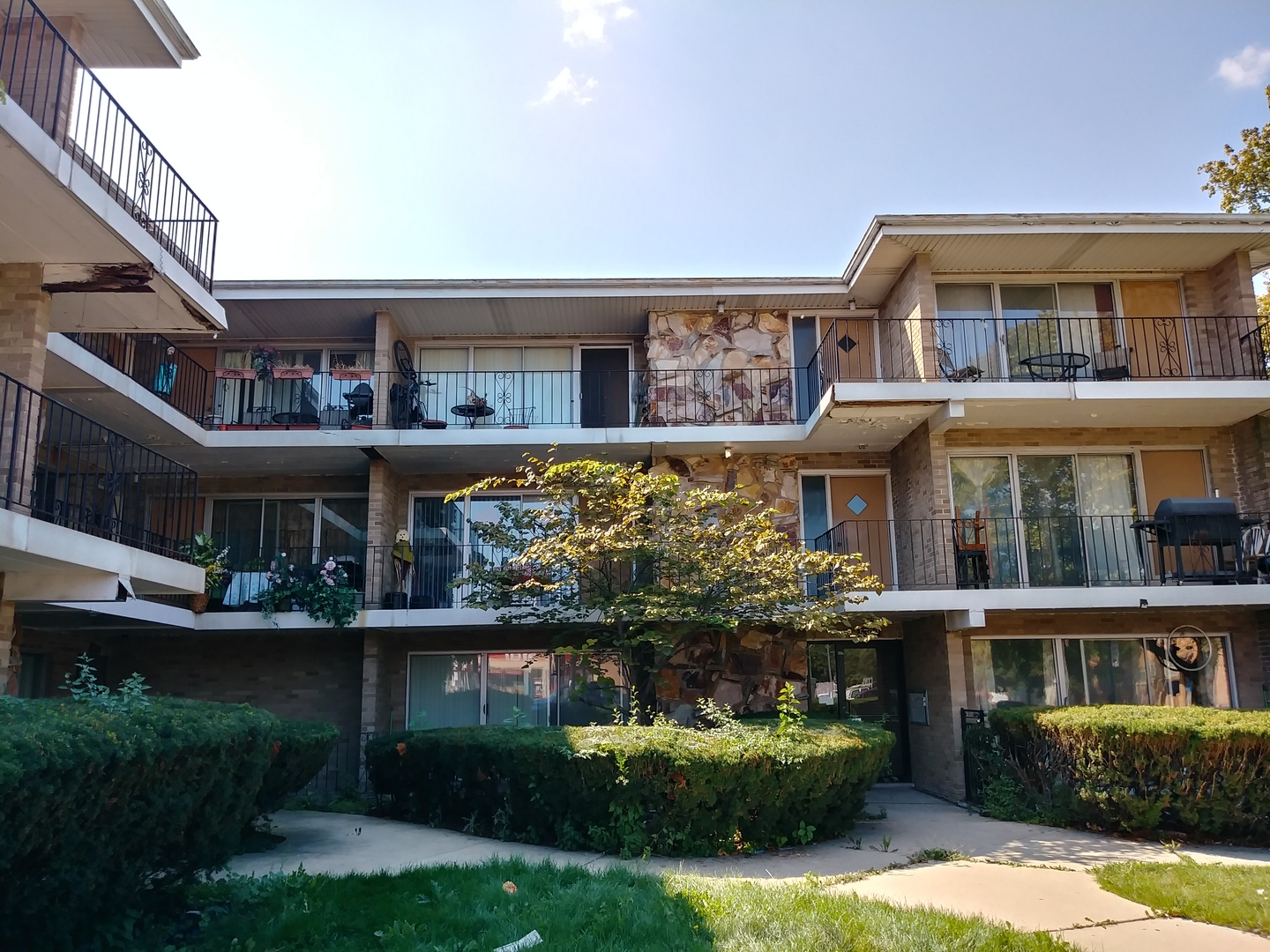 5300 Kedzie Unit Unit 202 ,Chicago, Illinois 60632