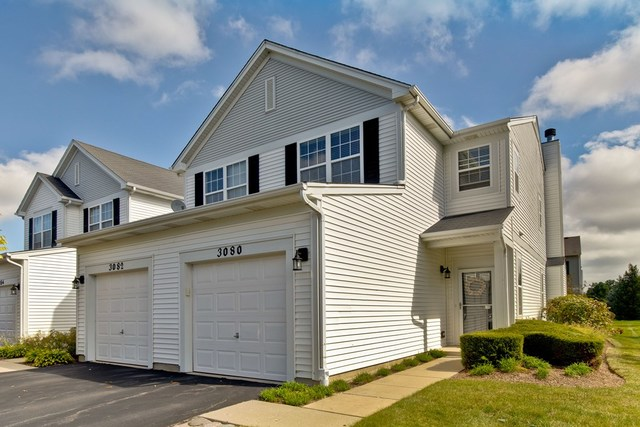 3080 Falling Waters Lane, Unit 3080, Lindenhurst, Illinois 60046