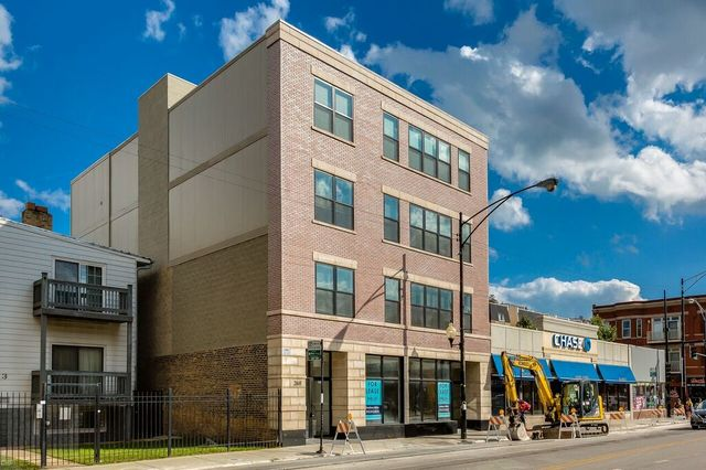 North Halsted St., Chicago, IL 60614