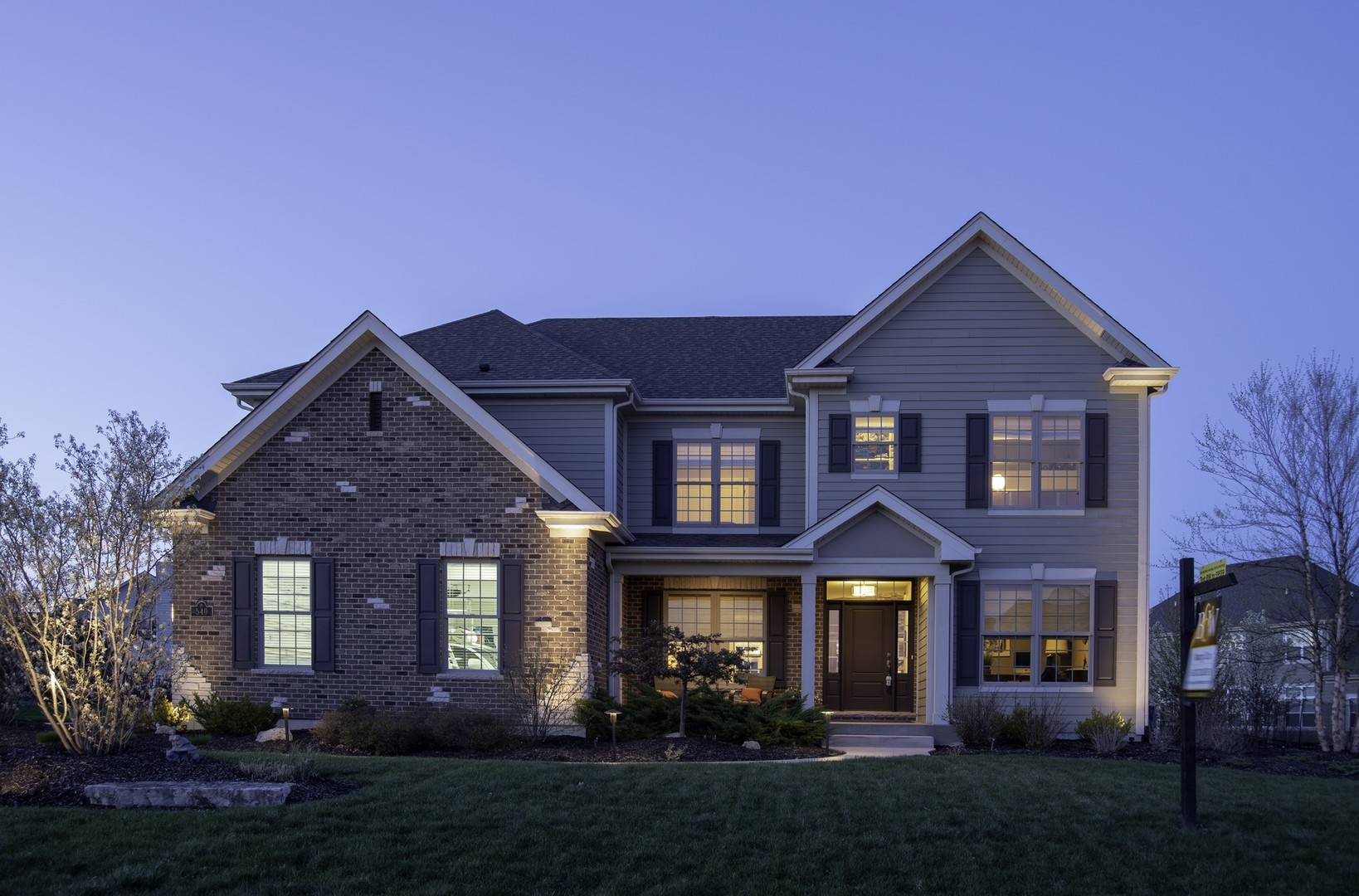 540  Reserve,  ST. CHARLES, Illinois