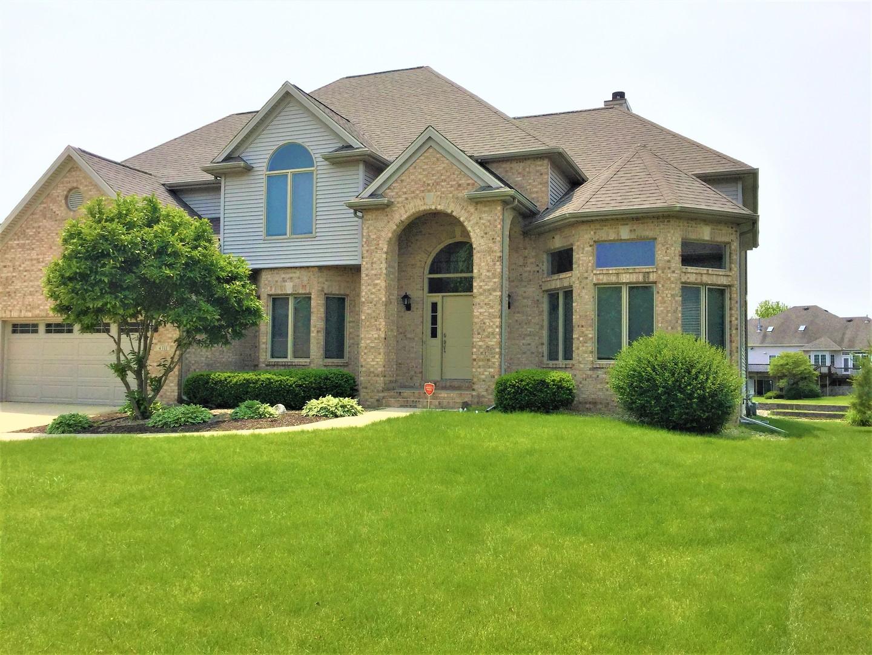 4311 Stonebridge, Champaign, Illinois, 61822