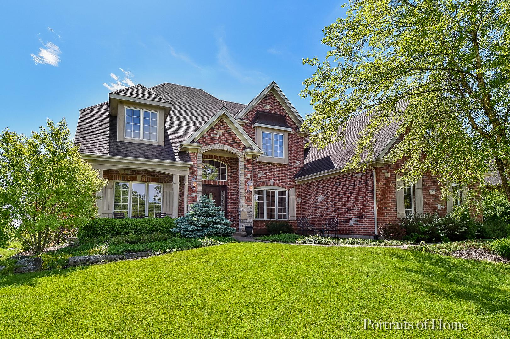 418  Alberosky,  Batavia, Illinois