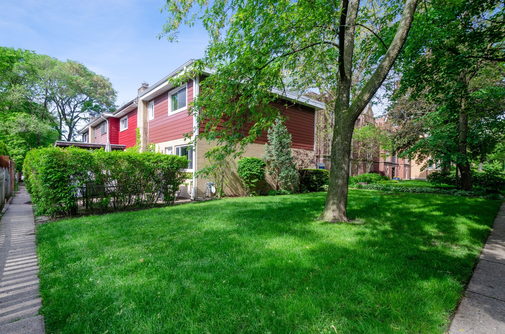 1217 Mulford 1, EVANSTON, Illinois, 60202