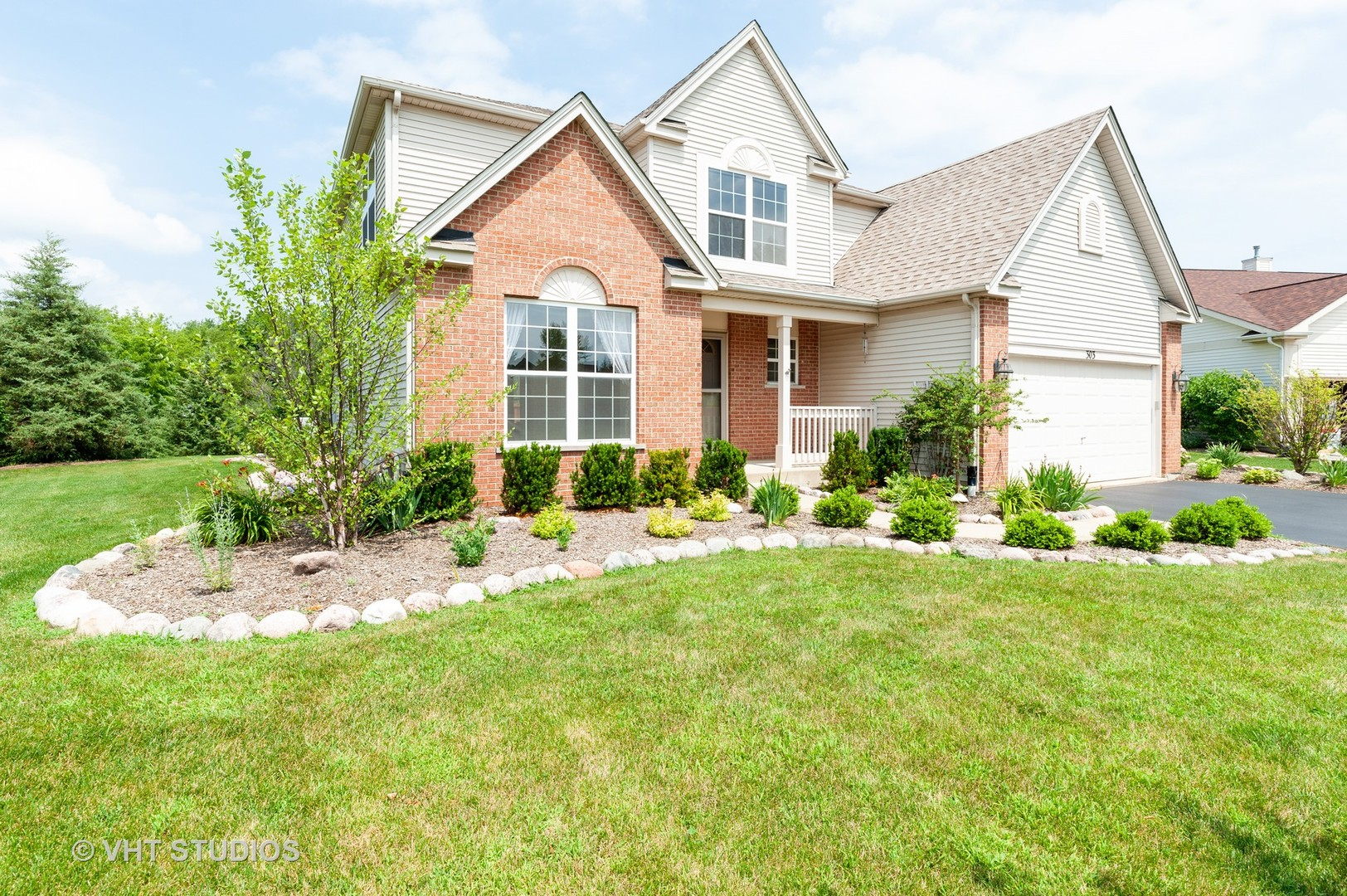 303 Appleton Lane, Lake Villa, Illinois 60046