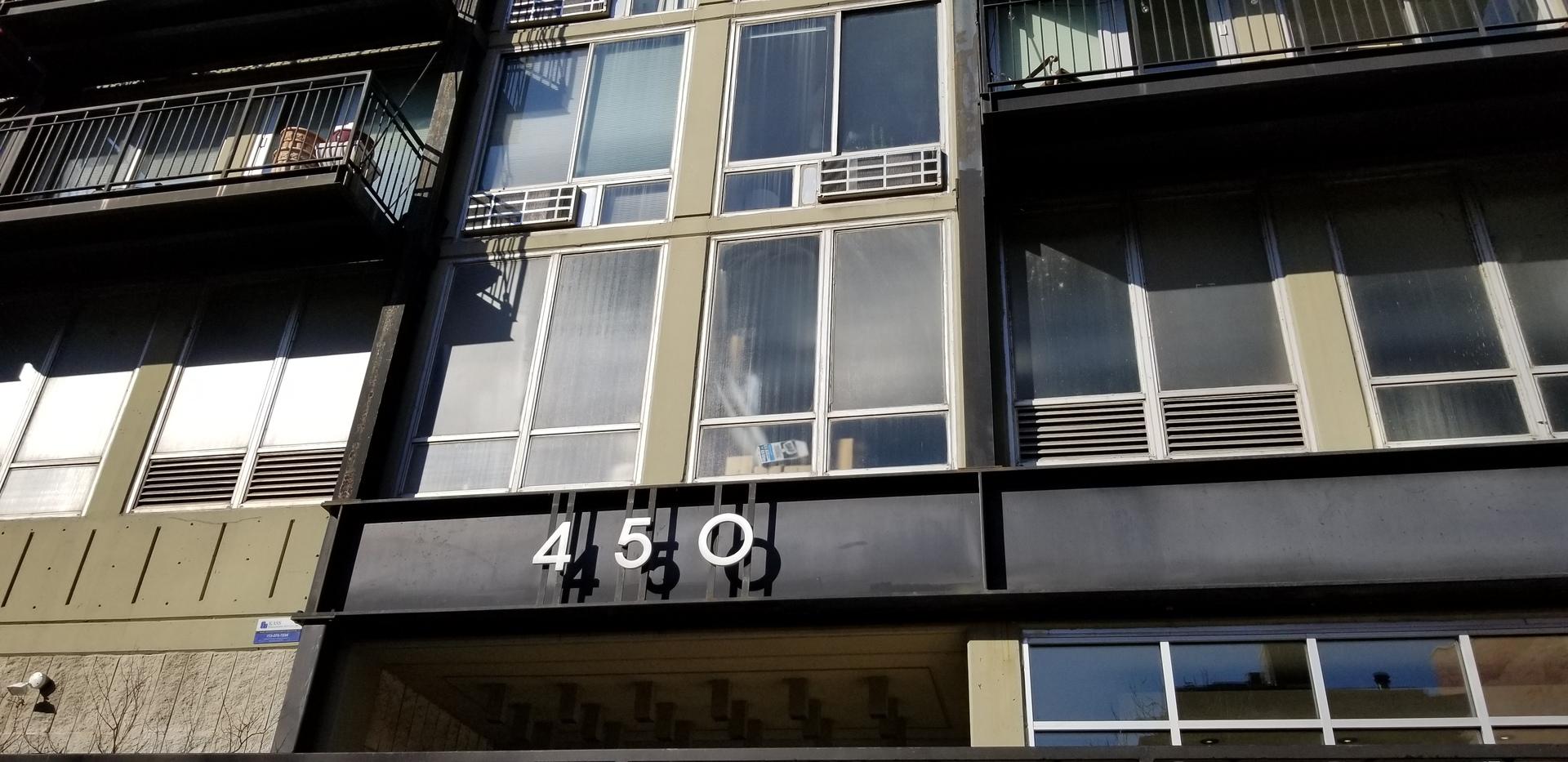 450 W Briar Exterior Photo