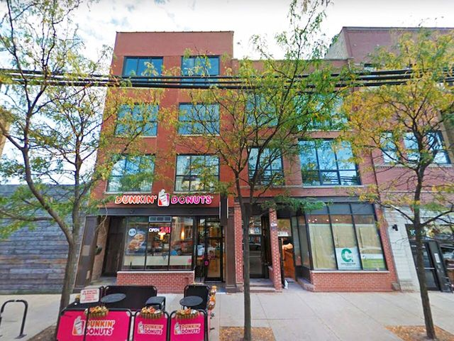 2 Apartment in Near West Side