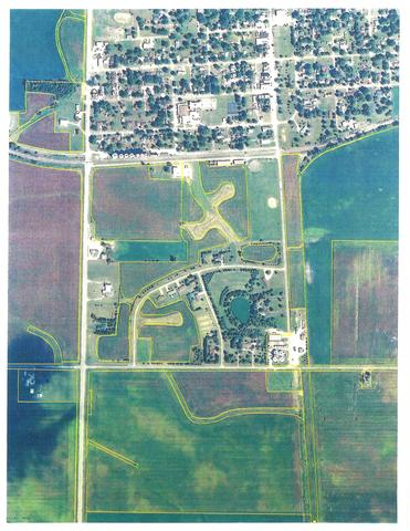 Lot 33 Burr Oak Drive, Lostant, IL 61334