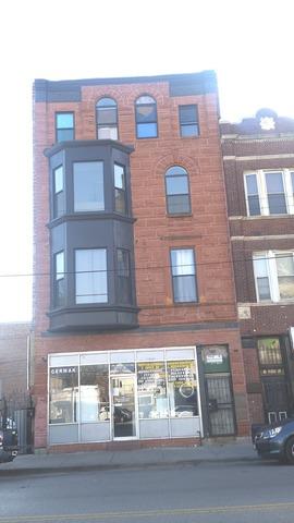 West CERMAK Rd., CHICAGO, IL 60623
