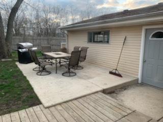 5507 West Mill, Monee, Illinois, 60449