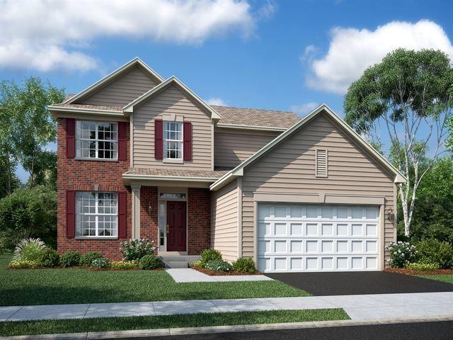 1802 SHEFFIELD, Hoffman Estates, Illinois, 60192