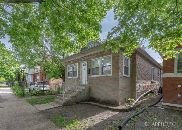 5633 S Campbell Exterior Photo