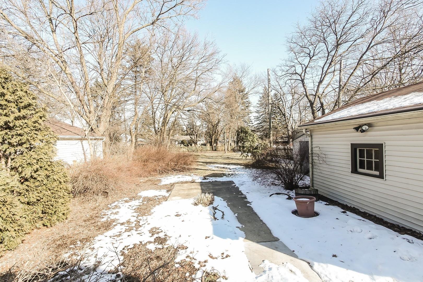 625 South Harvard, Villa Park, Illinois, 60181