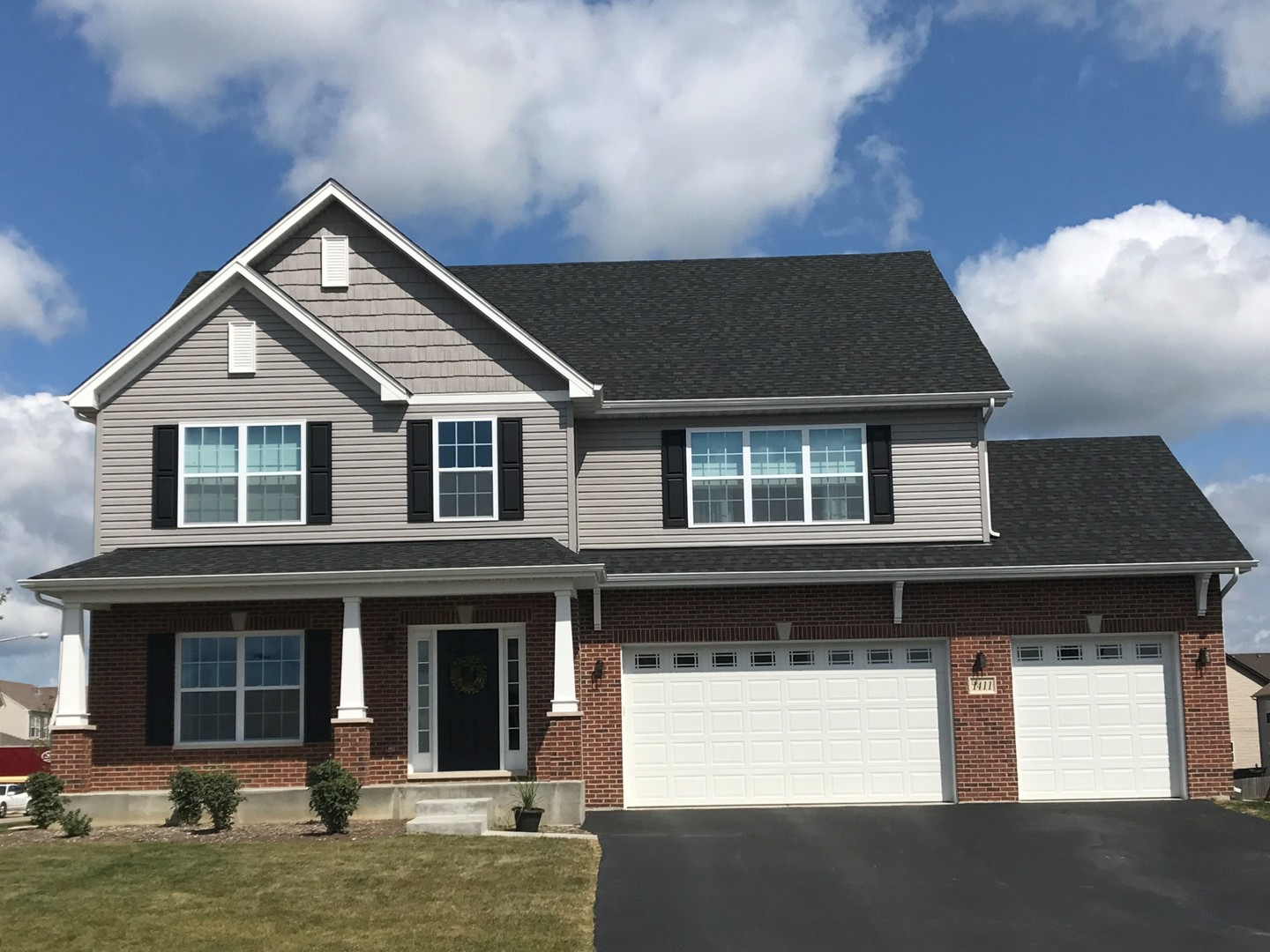 Property for sale at 26451 South Settlers Drive, Channahon,  IL 60410