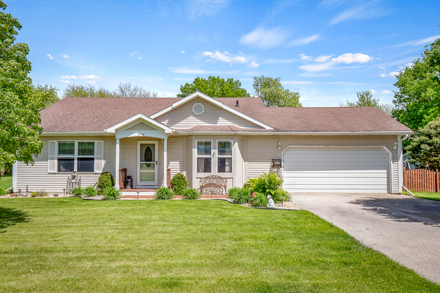 3778 East 2708th, Sheridan, Illinois, 60551