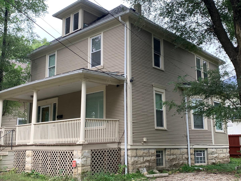 211 5th, Joliet, Illinois, 60433
