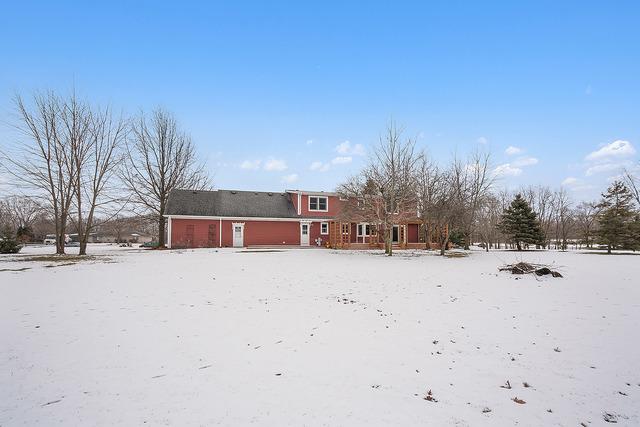 17552 Larkspur, Homer Glen, Illinois, 60491