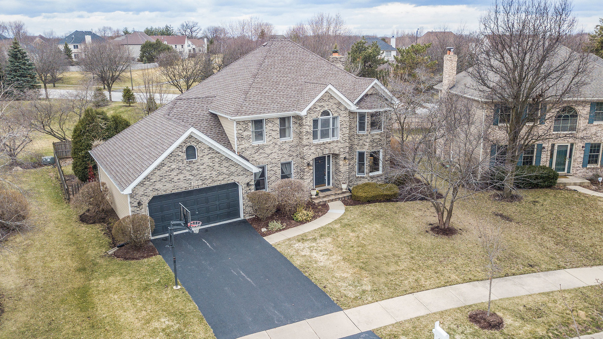 2510 Doncaster, AURORA, Illinois, 60504