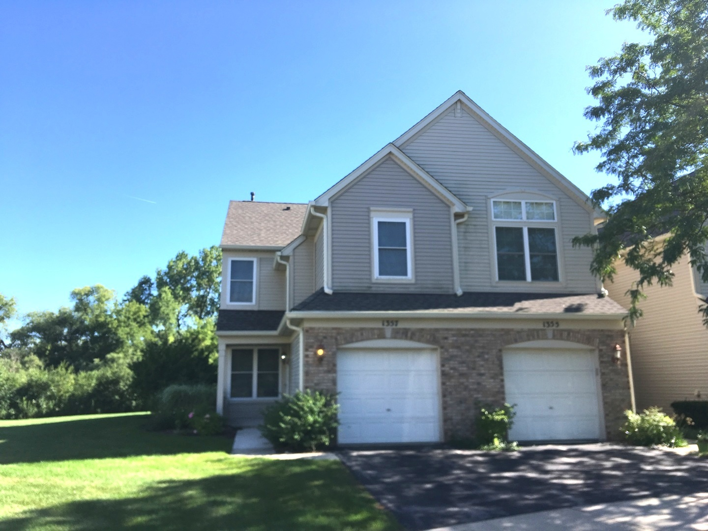 1357 Longchamps, Grayslake, Illinois, 60030