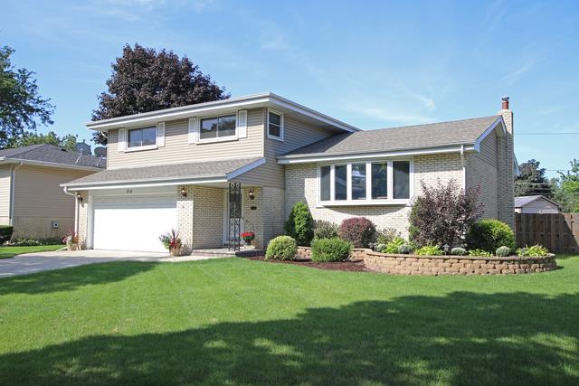 918 South Maple, Mount Prospect, Illinois, 60056