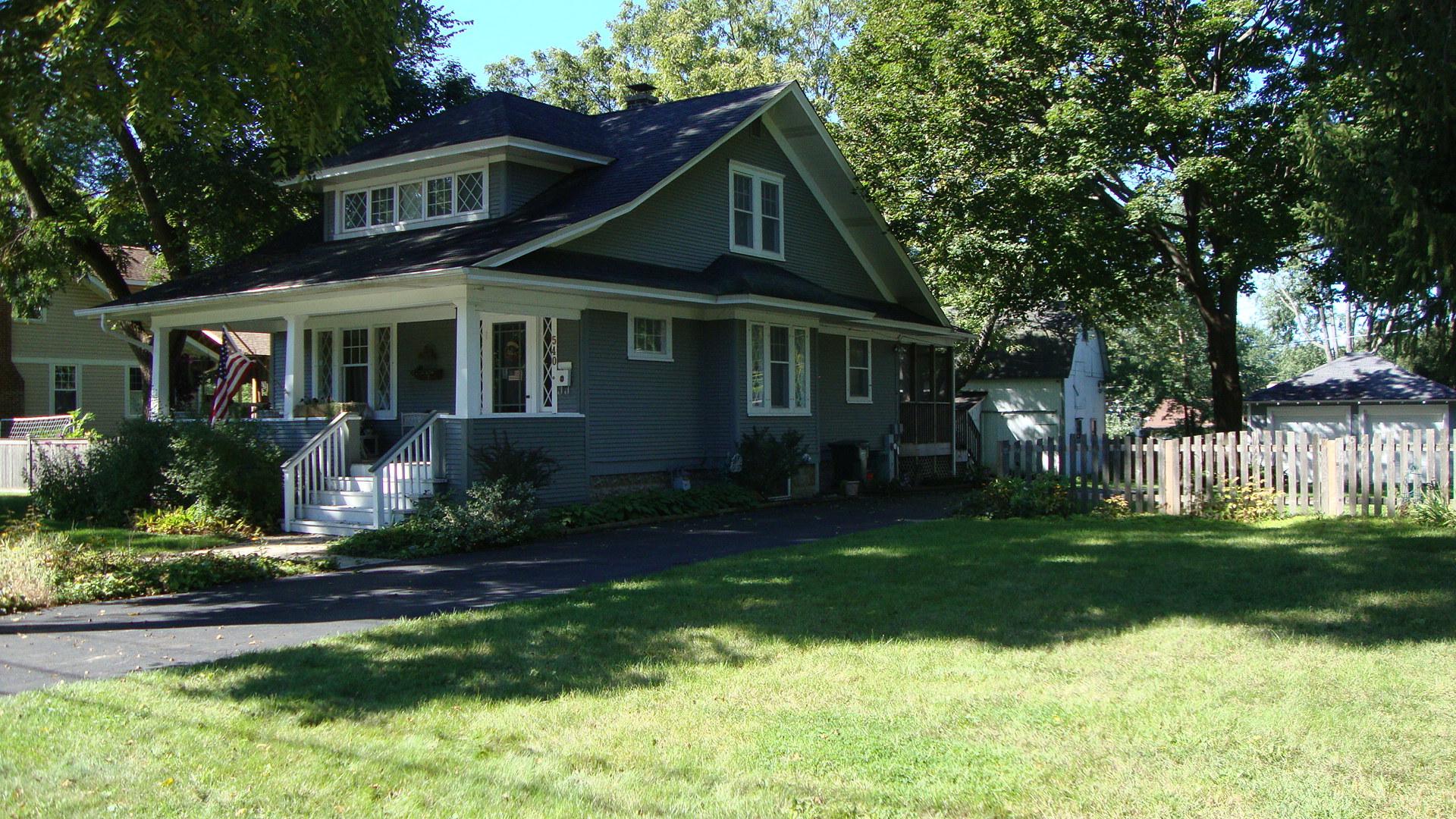 540 N Prairie Avenue, Mundelein, Il 60060