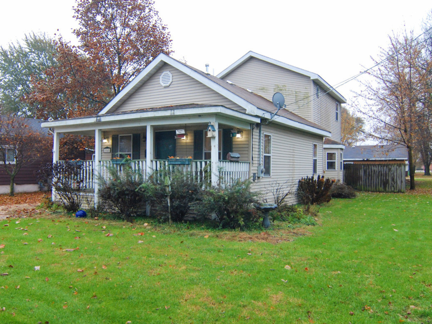 Property for sale at 1045 East 1st Street, Coal City,  IL 60416