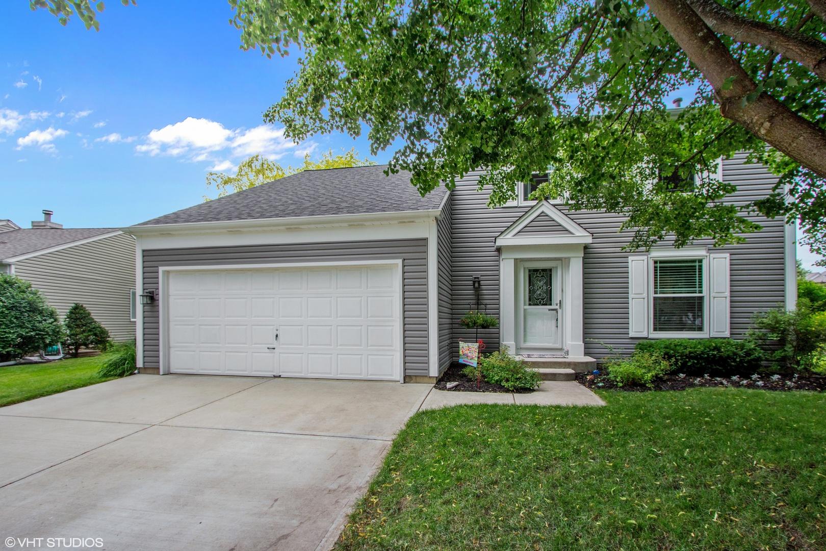 436 Pheasant Ridge Road, Lake Zurich, Illinois 60047
