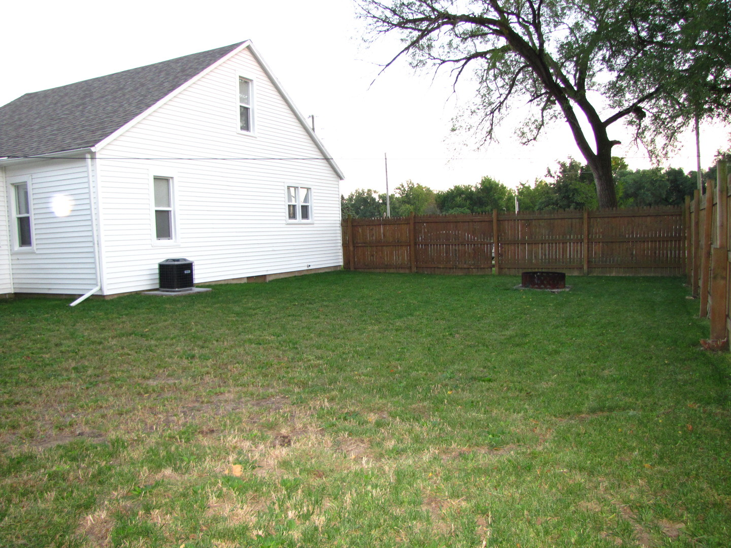 210 Central, ATWOOD, Illinois, 61913