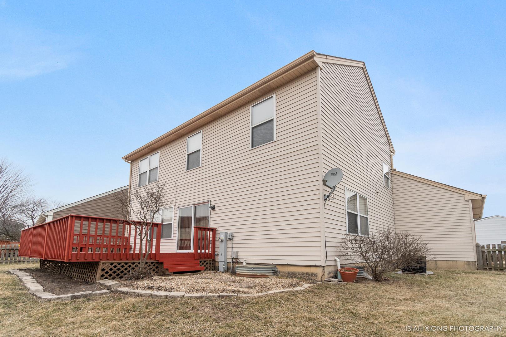 2462 Clovertree, AURORA, Illinois, 60506
