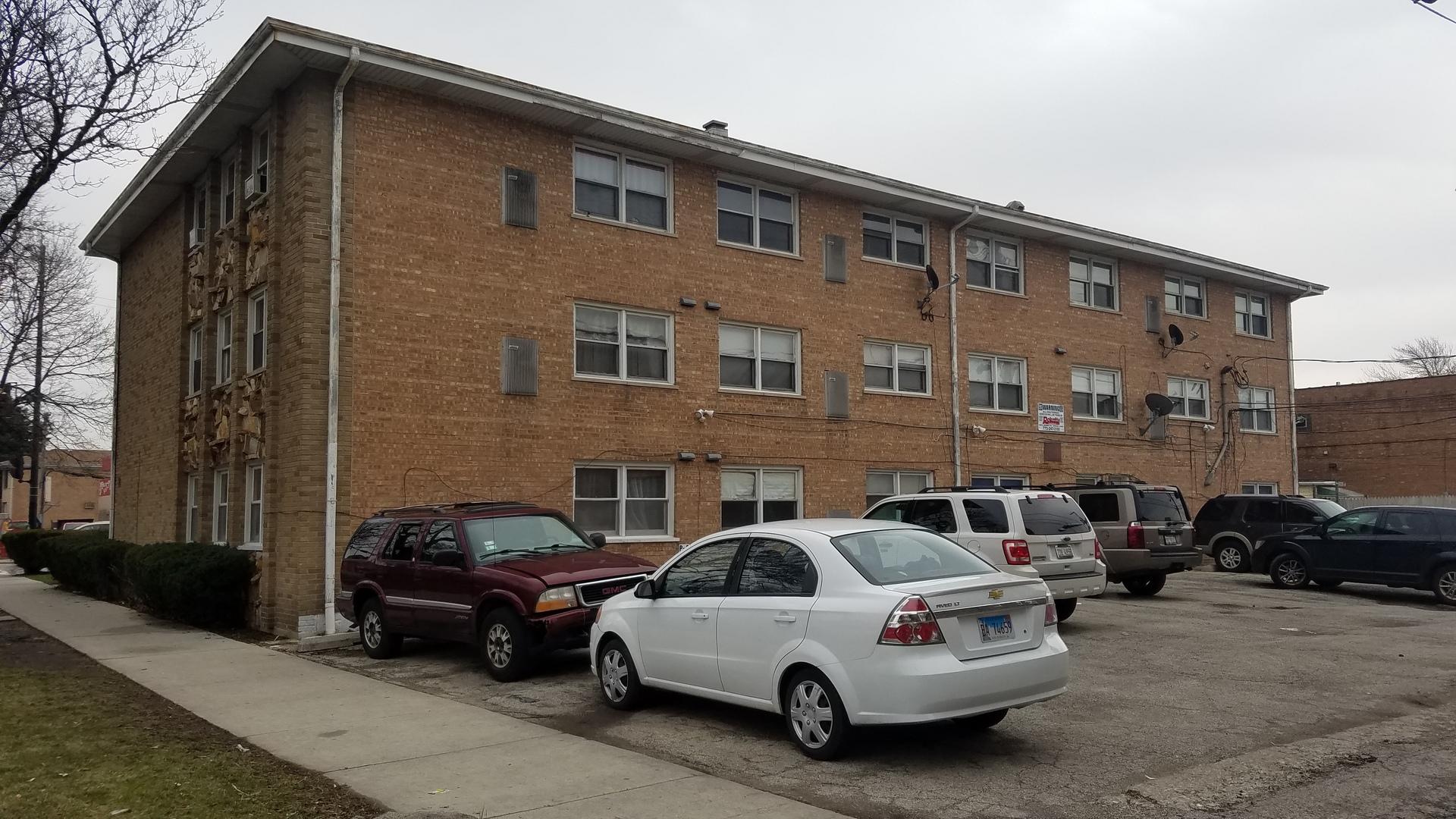 5308 South KEDZIE 205, CHICAGO, Illinois, 60632