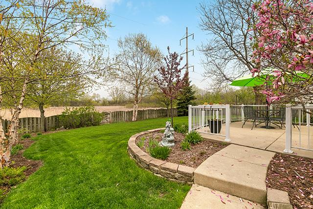 1006 Longford, BARTLETT, Illinois, 60103