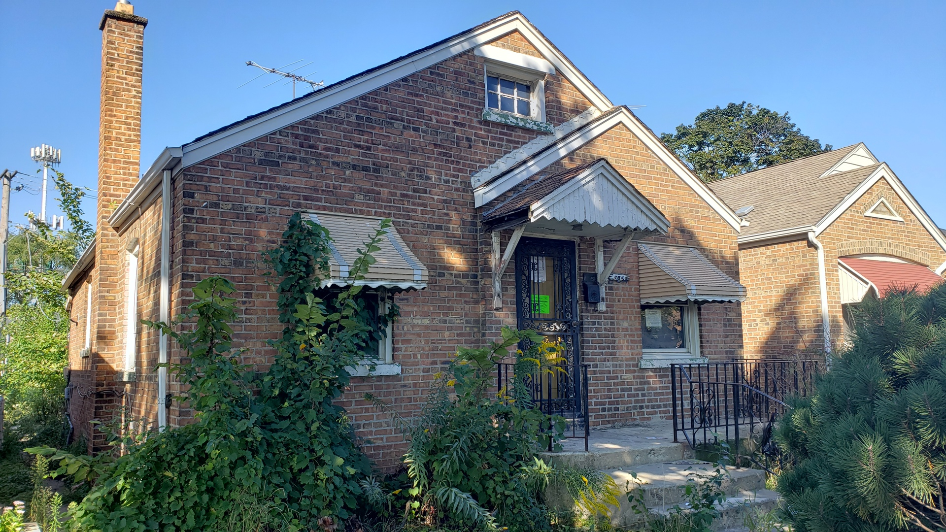 9854 S Maryland Exterior Photo