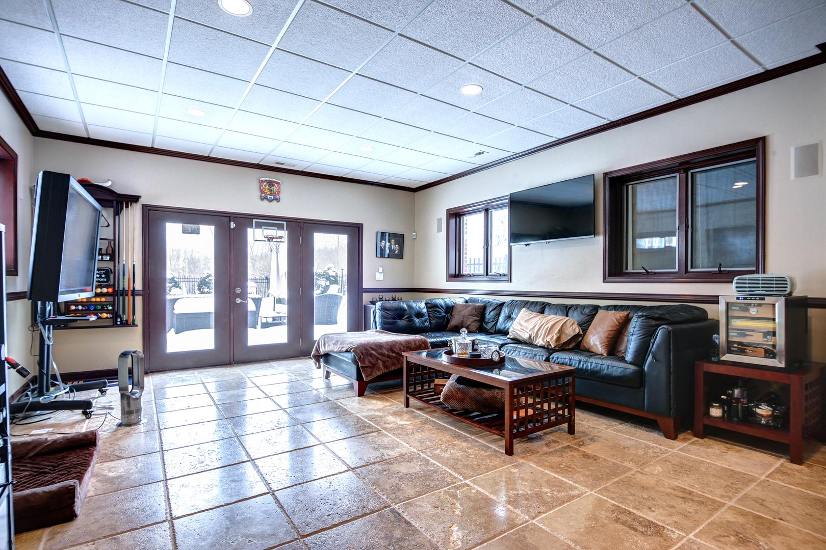 12310 West Spring Lake, Homer Glen, Illinois, 60491