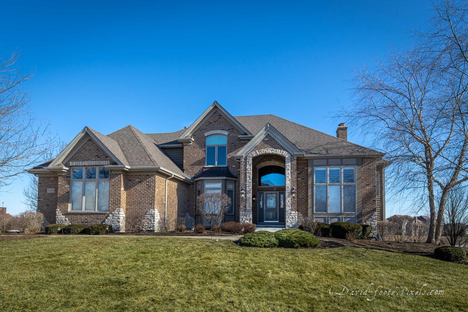 550  Alberosky,  Batavia, Illinois