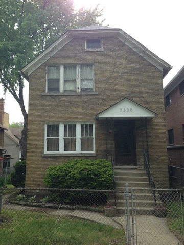 North Honore St., CHICAGO, IL 60626