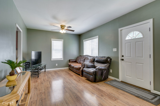 213 South West Circle, Joliet, Illinois, 60433