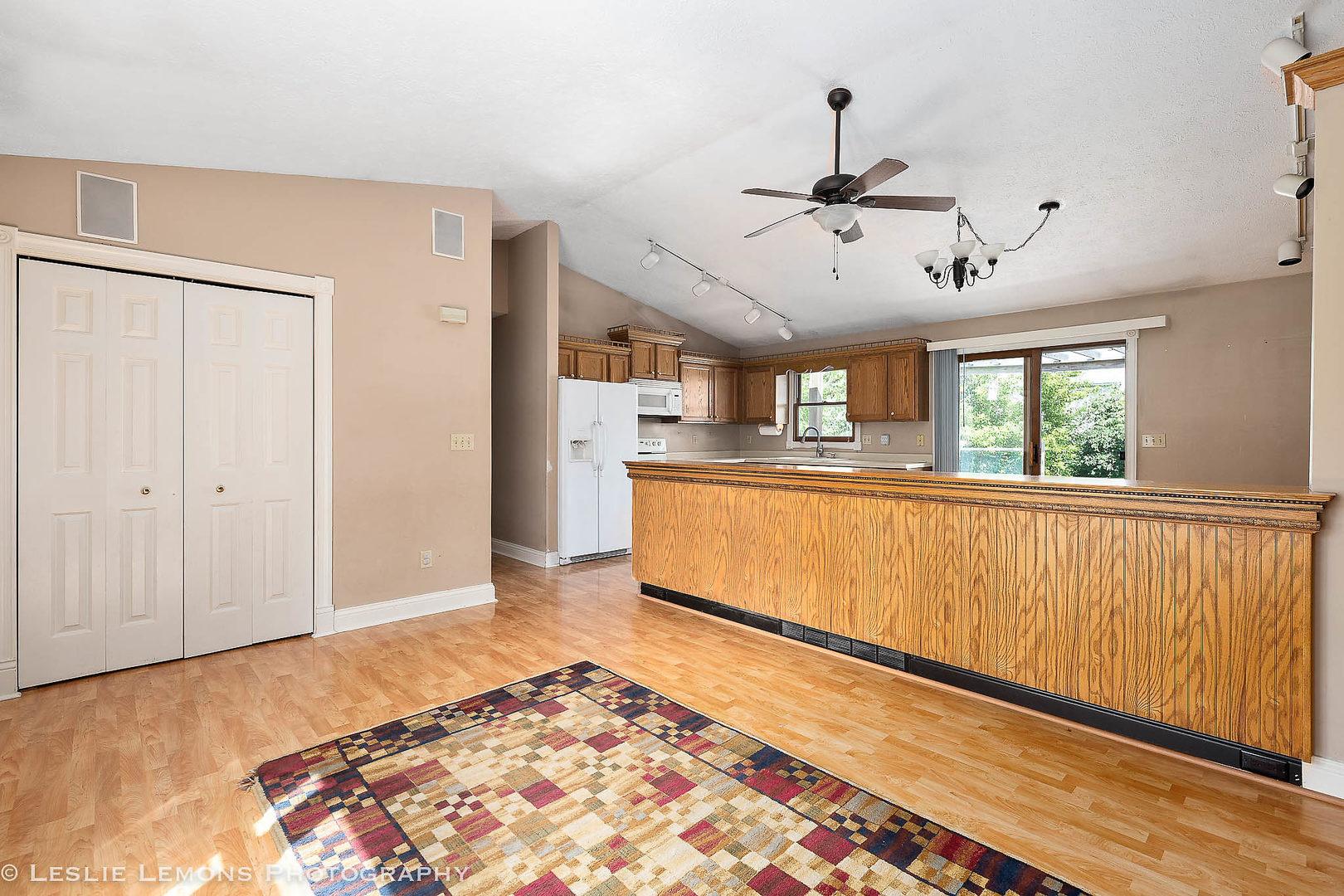 121 West Linda, Cortland, Illinois, 60112