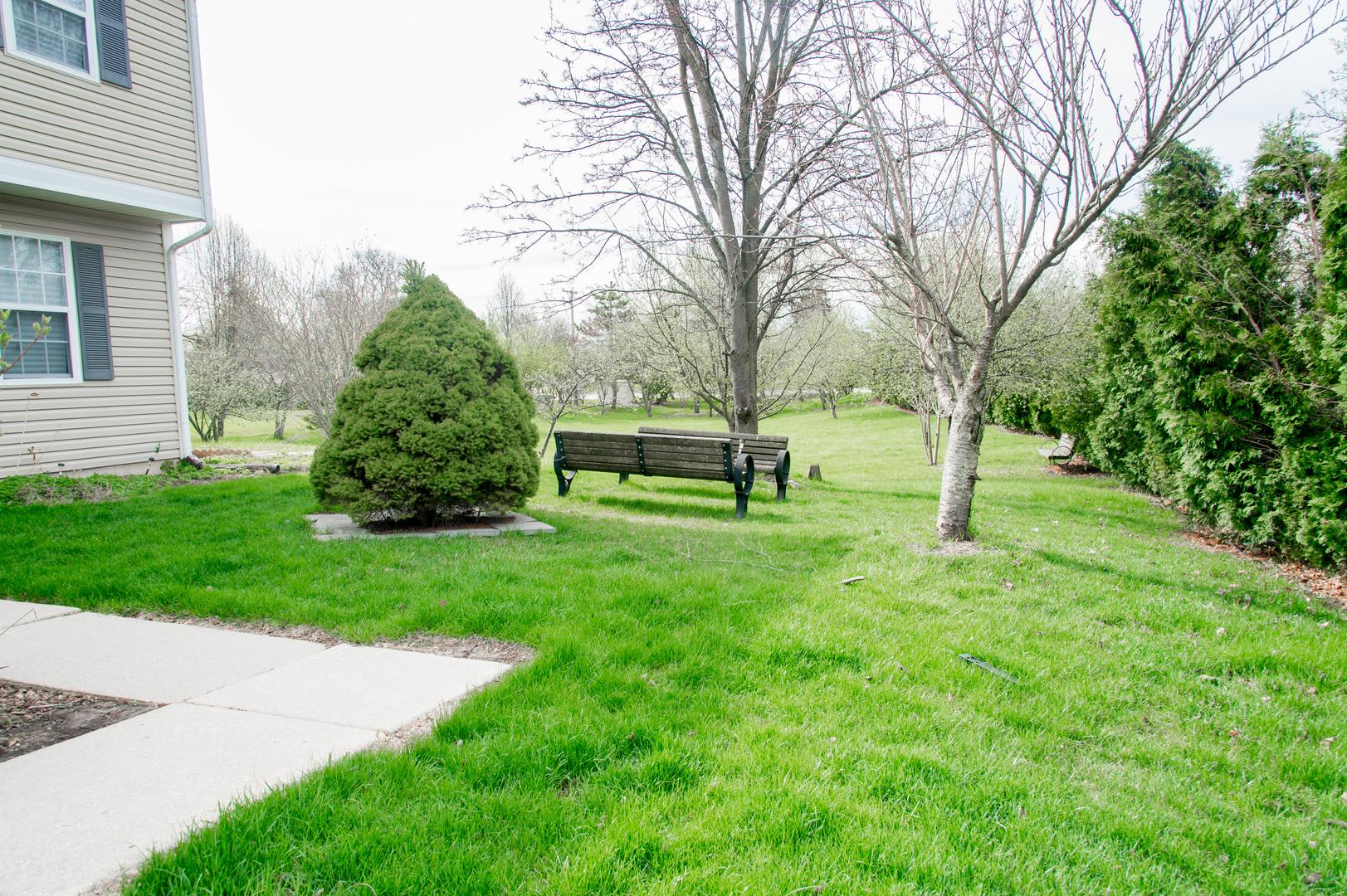 9 North Walnut, STREAMWOOD, Illinois, 60107