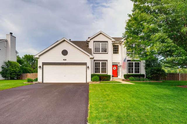 355 Osprey Lane, Lindenhurst, Illinois 60046