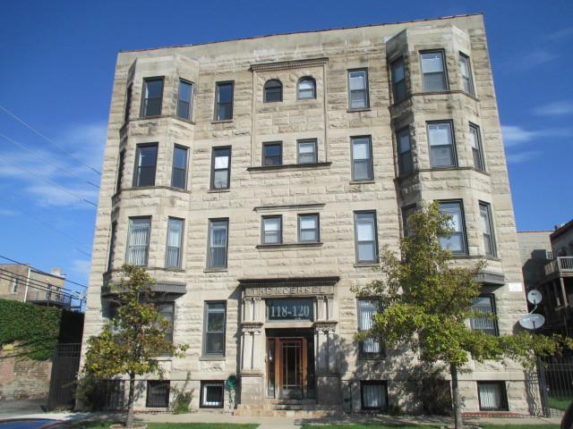 118 E 45th Exterior Photo