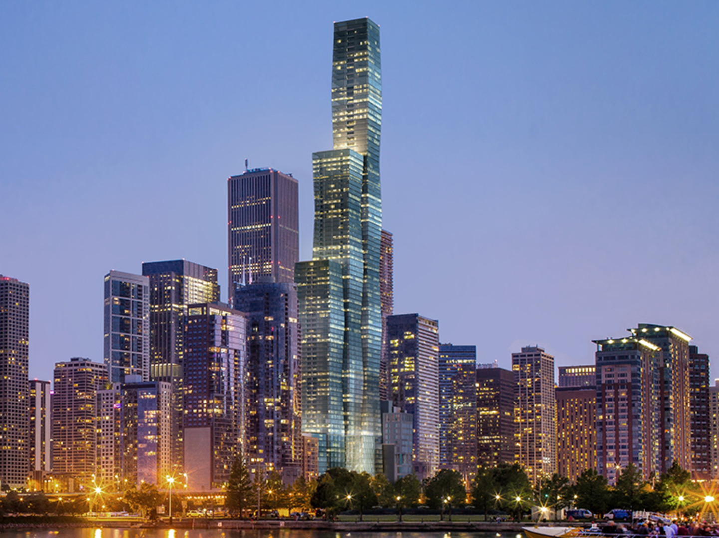 Property for sale at 363 East Wacker Drive Unit: 4805, Chicago-Loop,  IL 60601