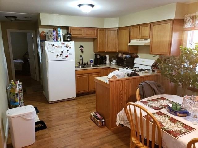 1205-07 North kankakee, WILMINGTON, Illinois, 60481