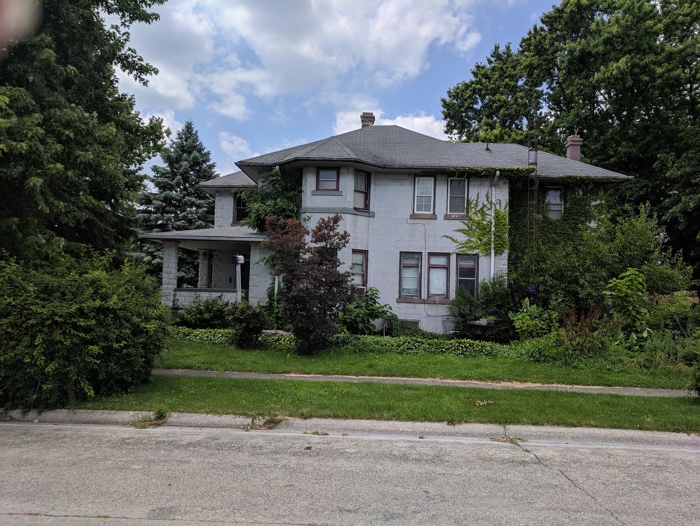 201 West Main, Peotone, Illinois, 60468