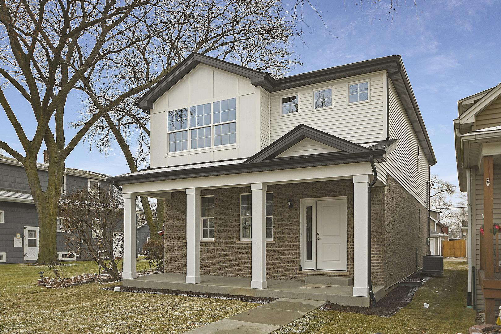 7808 West 66th, Bedford Park, Illinois, 60501