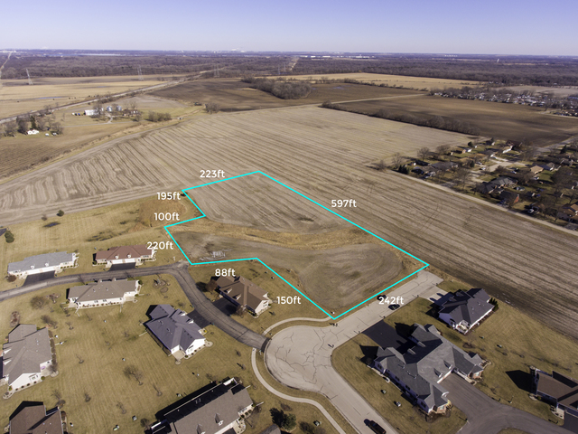 Property for sale at 0000 East Stellon Street, Diamond,  IL 60416