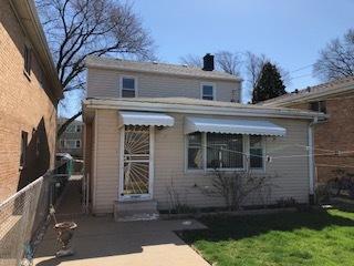 1668 North 40th, Stone Park, Illinois, 60165