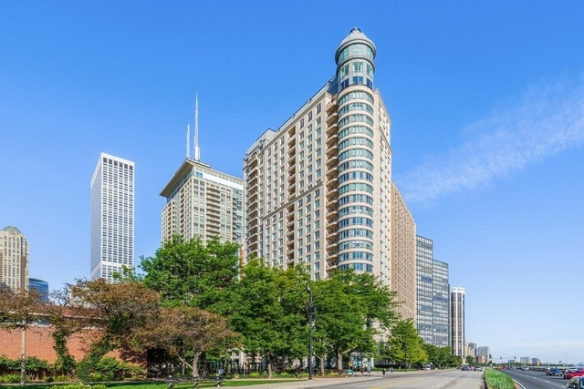 840 North Lake Shore Drive, Unit 2601, Chicago, Illinois 60611