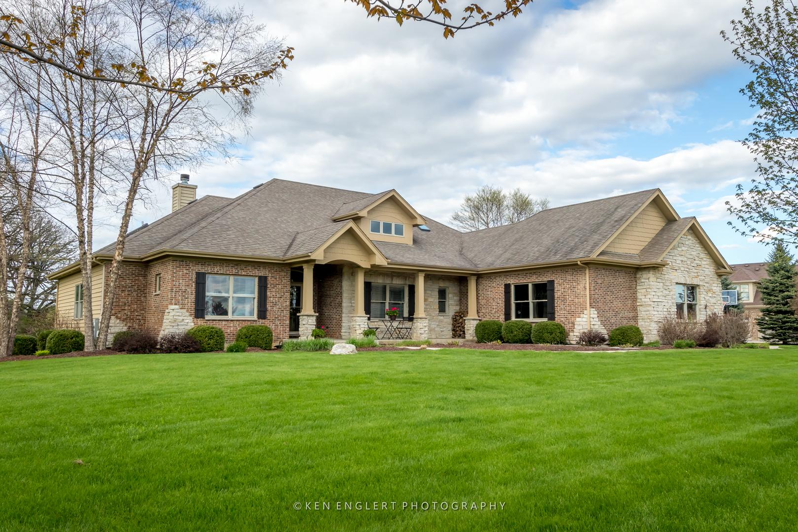 40 W 730  Stone Ridge,  ELGIN, Illinois