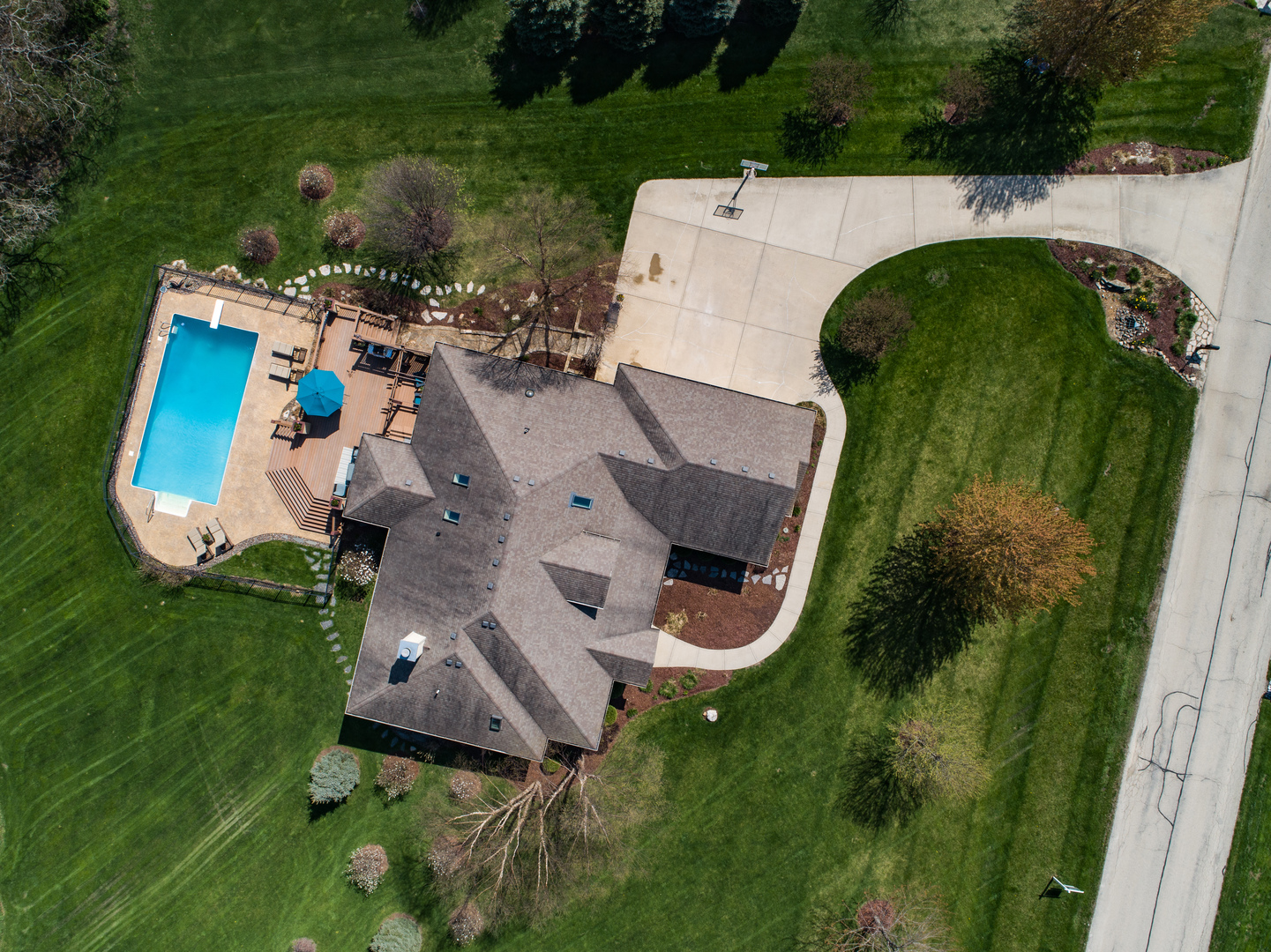 40 W 730 Stone Ridge, ELGIN, Illinois, 60124